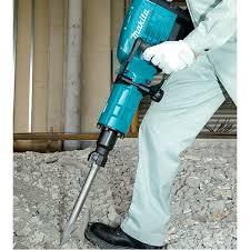Reformas y servicios para el hogar Martillo neumático: la solución en materiales muy resistentes