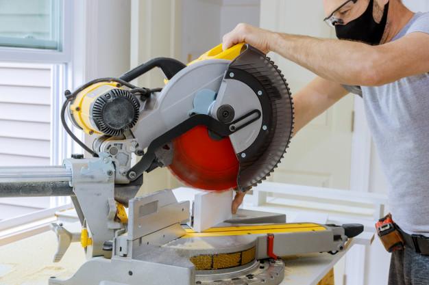 Reformas y servicios para el hogar Sierra circular – Funciones, uso y recomendaciones