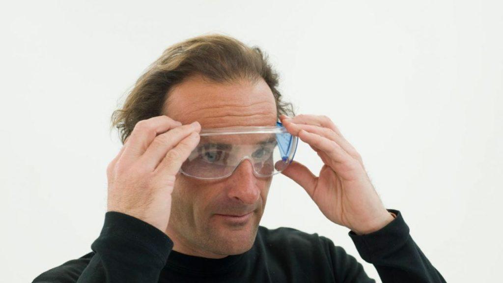 Reformas y servicios para el hogar Paso a paso para taladrar vidrio