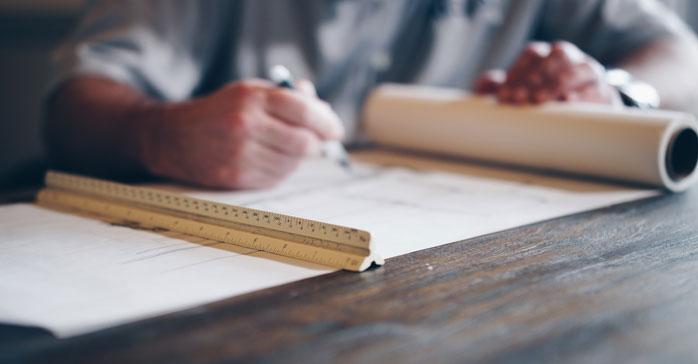 Reformas y servicios para el hogar Evita una multa por construir sin permiso municipal