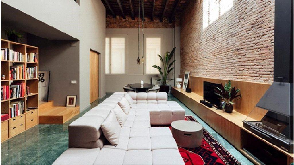 Reformas y servicios para el hogar Ideas para reformar tu vivienda con estilo loft