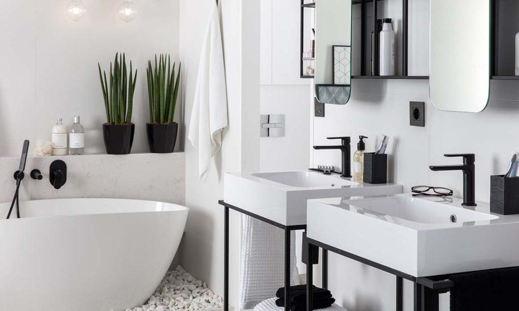 Reformas y servicios para el hogar 10 ideas para Reformar un baño viejo sin obras