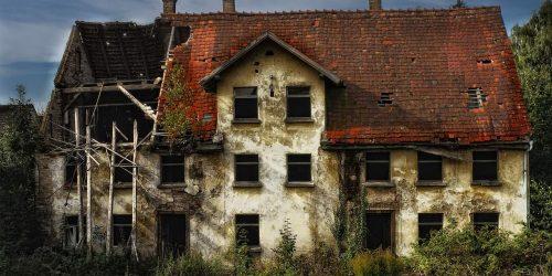 Reforma de casas antiguas o viejas