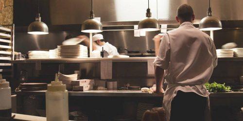Reformas integrales de restaurantes
