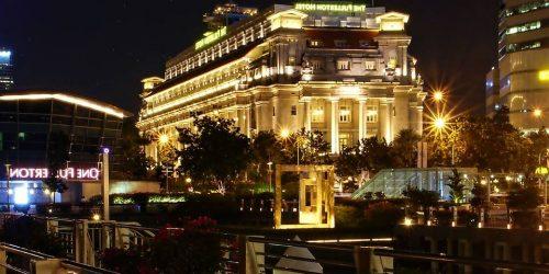 Reforma de hoteles en Valencia