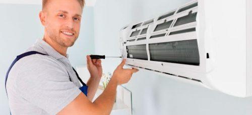 Contratar tecnico de aire acondicionado